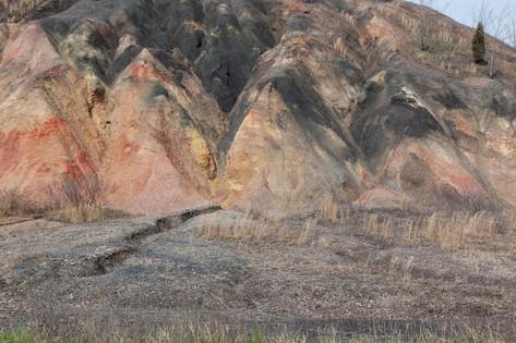 Mound [0814]