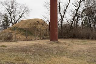 Mound [6909]