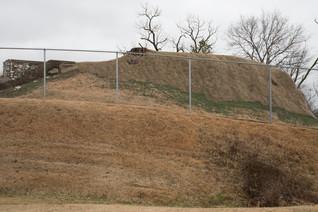 Mound [6918]