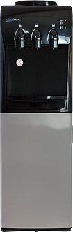 Aqua Work 833-S-B с холодильником и компрессорным охлаждением