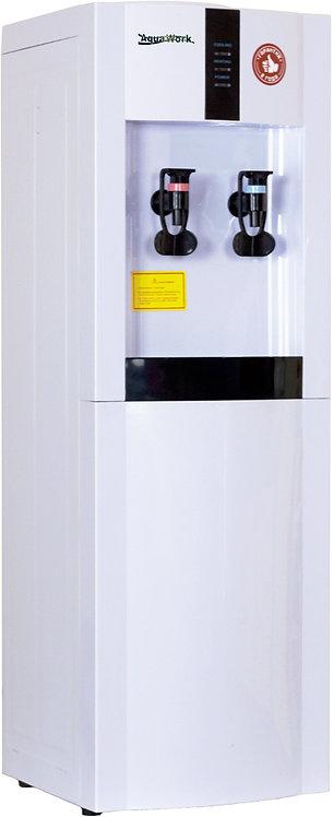 Aqua Work 16-LD/EN с электронной системой охлаждения