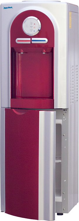 Aqua Work 5-VB со шкафчиком и электронным охлаждением