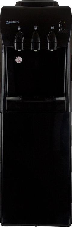 Aqua Work 31-S-W со шкафчиком и компрессорным охлаждением