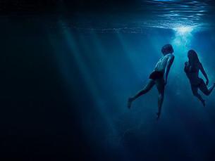 Ночь в бассейне или брось себе вызов!