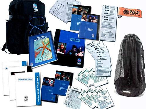 Комплект для кандидата к курсу IDC (электронные продукты)