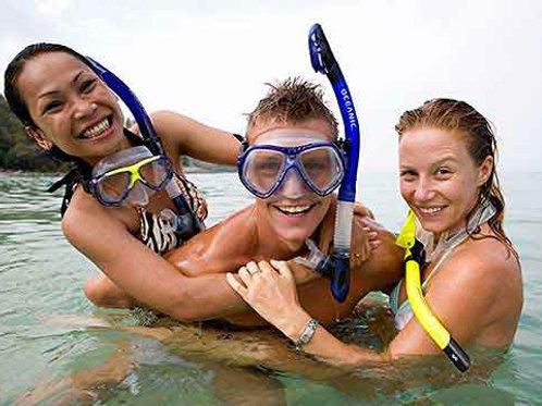Курс PADI Advanced Open Water Diver