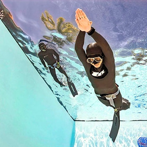 PADI Freediver - eLearning