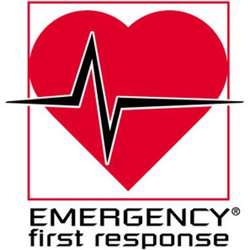 Курс Emergency First Response