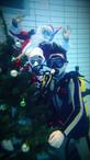 Подарки для детей: погружение с Дедом Морозом!