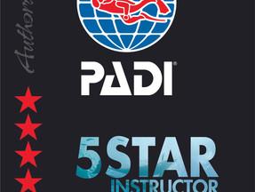 Центр Подготовки Инструкторов PADI