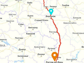 Автопутешествие и дайвинг на Крымском полуострове с 28 мая по 12 июня!