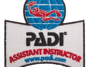 Начните свой путь к получению квалификации Инструктора PADI в 2020 и сэкономьте 65 фунтов!