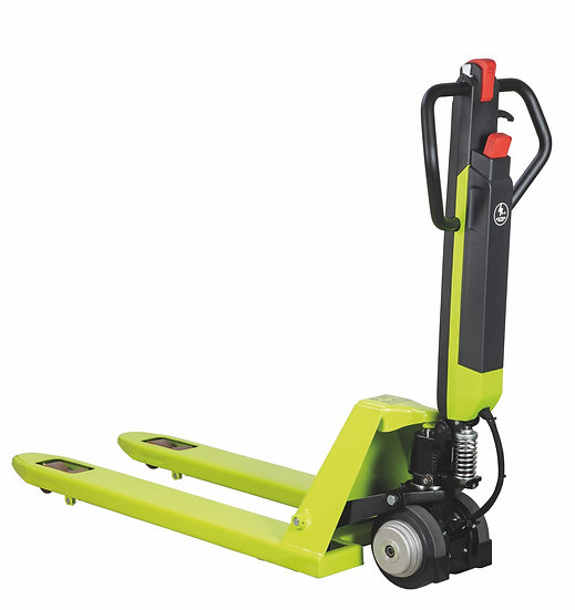 Agile - The assisted drive Hand Pallet Truck