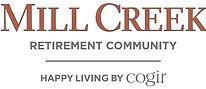 Mill Creek Retirement Logo camera ready.