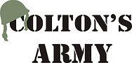 Colton's Army Tshirt logo.jpg
