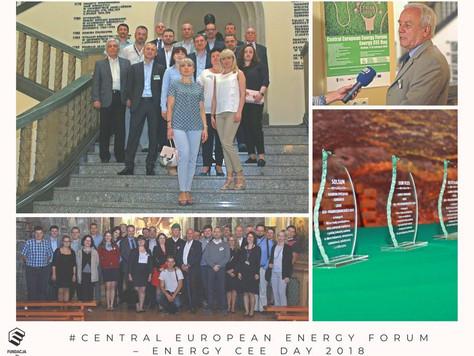 CEE Day - druga Konferencja za nami!