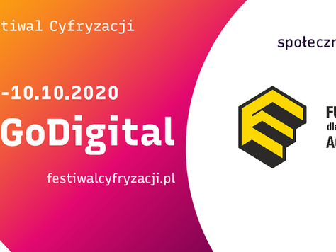 Festiwal Cyfryzacja 2020