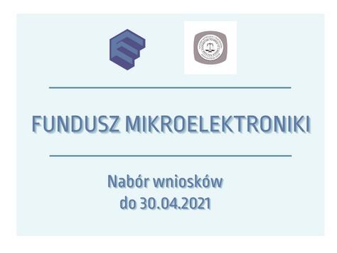Fundusz Mikroelektroniki
