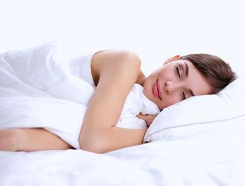 sleeping well after reflexology