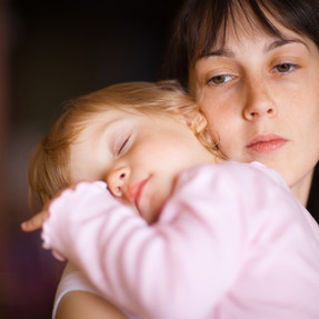Secondary Infertility - what is it and how Reflexology can help