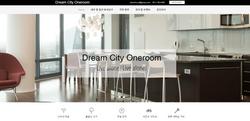 Dream city oneroom