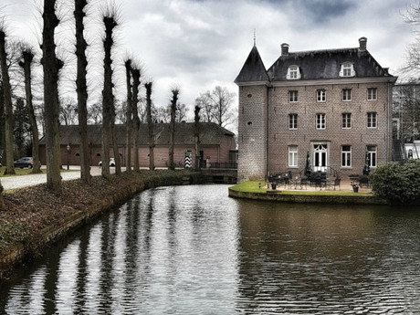 Romantic heritage shopping weekend at Bilderberg Château Holtmühle - Holland