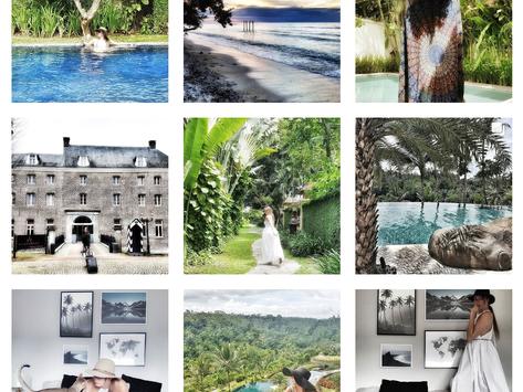 Instagram: My 15 favourite social travel sista's
