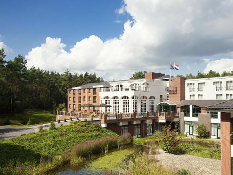 Authentic nature getaway at Bilderberg hotels Veluwe - Holland