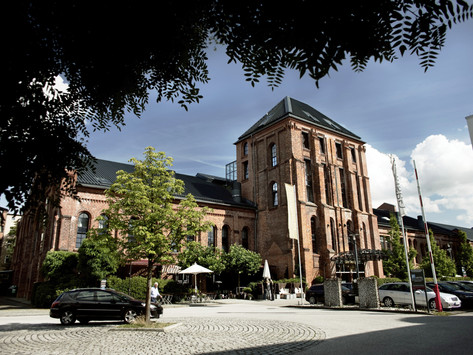 Top 3 design hotels of Hamburg