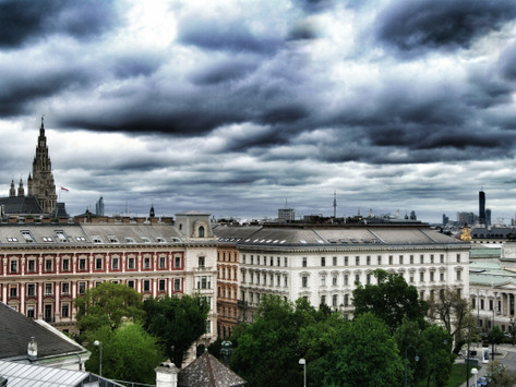 Beauty of Vienna - A city trip in pictures