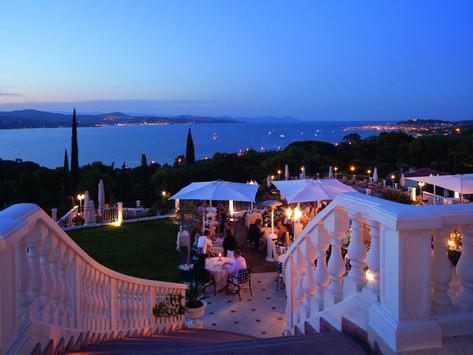 Divine stay near Saint-Tropez at Althoff Hotel Villa Belrose