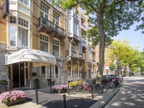 A classy cultural weekend at Bilderberg Hotels Amsterdam