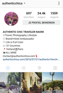 Instagram do's and don'ts for organic growth part 1