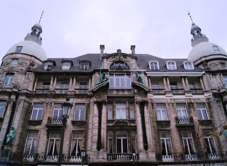 Antwerp ultimate 1 day sightseeing and shopping route