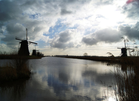 Beauty of Holland - 8 must visit cities and sights
