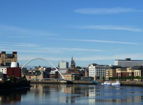 8 Must do's in and around Newcastle Gateshead – UK