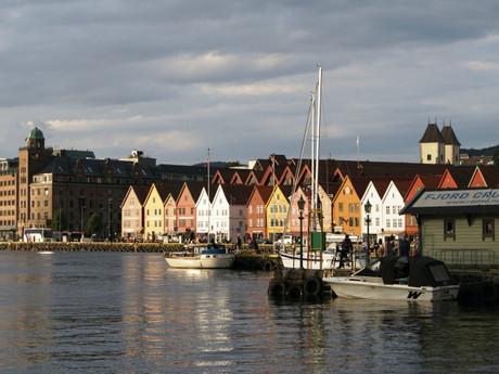 Quaint cities of Western Norway – Bergen & Stavanger