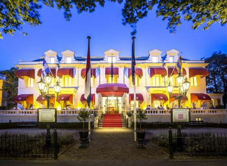 Quaint city getaway at Bilderberg Grand Hotel Wientjes Zwolle – Holland