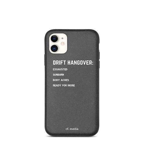 Drift Hangover iphone case