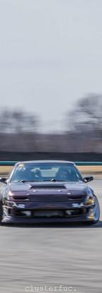 GLD Drifting
