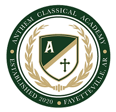 Anthem Classical Christian School in Fayetteville and Northwest Arkansas school choice