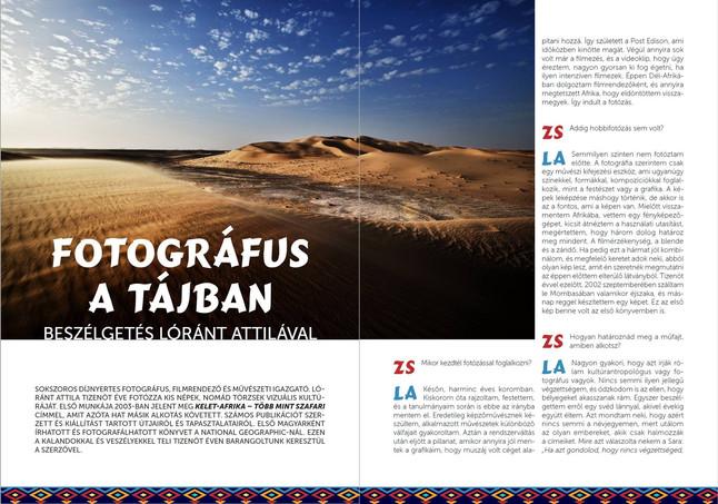 Zsiráf Magazine 06. 2017.