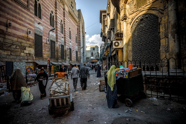 Cairo / Egypt