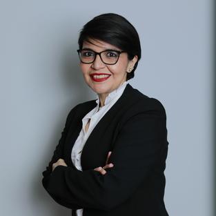 Claudia Cifuentes