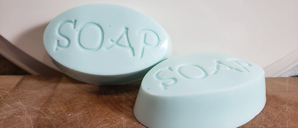 """""""SOAP"""" - Cucumber Melon (set of 2)"""