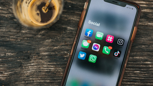 Social Media Trends to Watch Out for in 2021