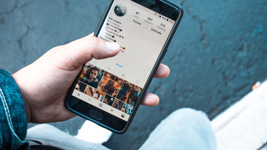 How to craft the perfect Instagram bio