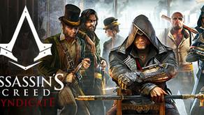 Assassin's Creed Syndicate Бесплатно