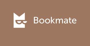 Месяц премиум подписки на сайте Bookmate бесплатно