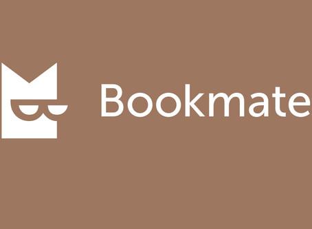 Bookmate промокод на 30 дней